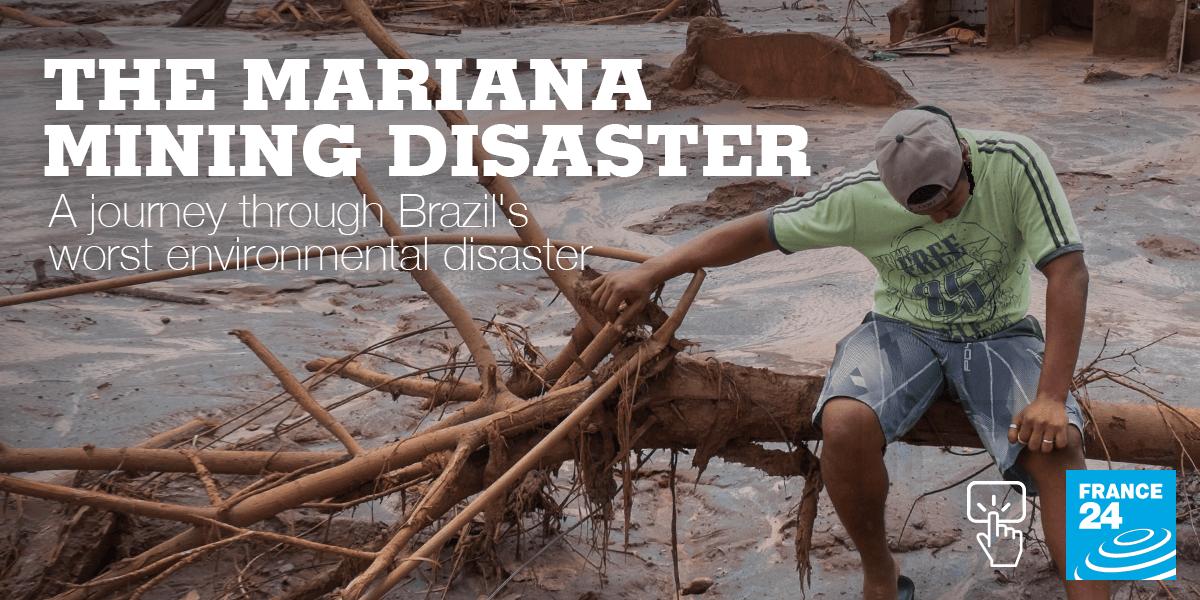 the mariana mining disaster