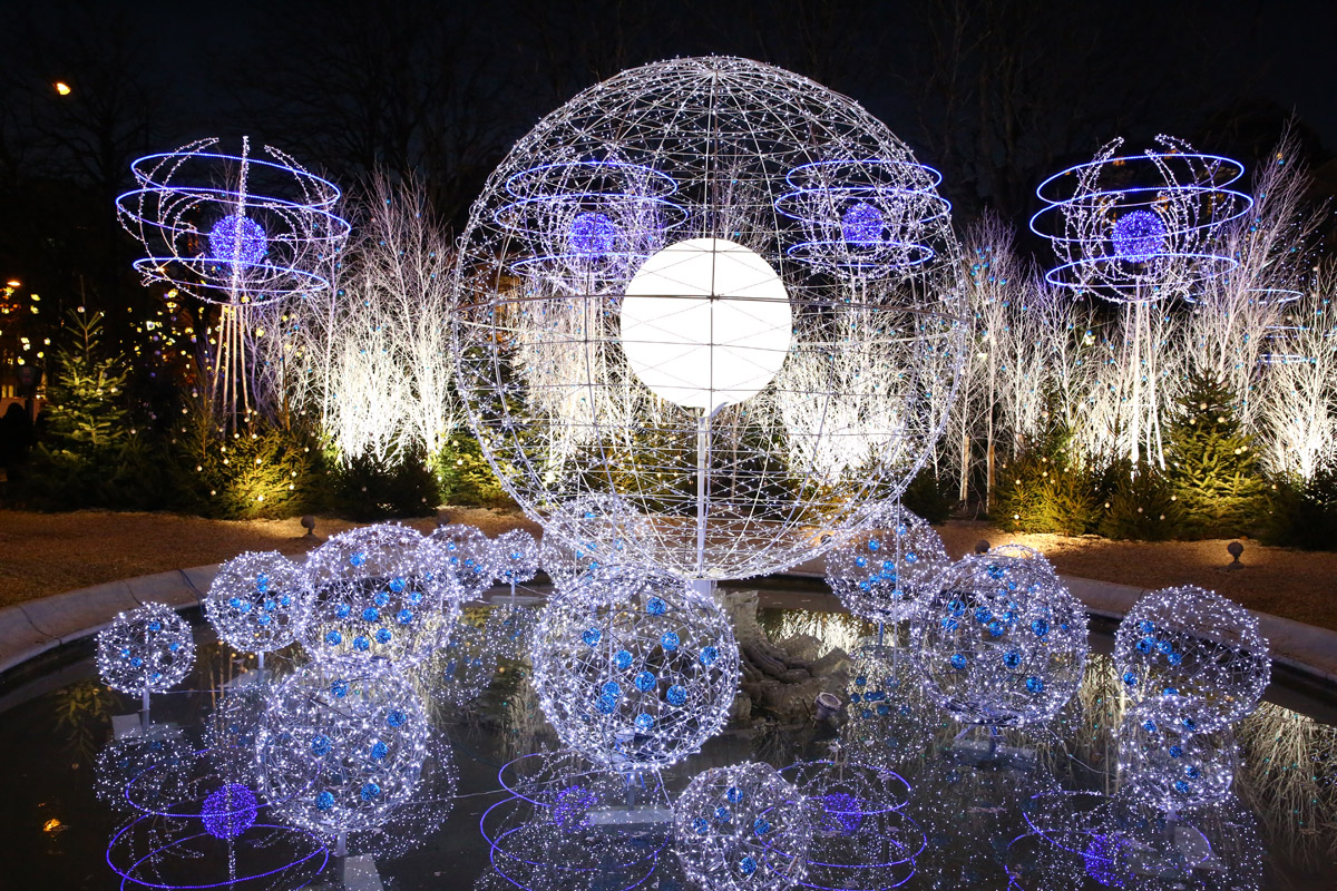 #7B6736 City Of Light Gears Up For Christmas FRANCE 24 5365 decorations de noel champs elysees 1200x800 px @ aertt.com