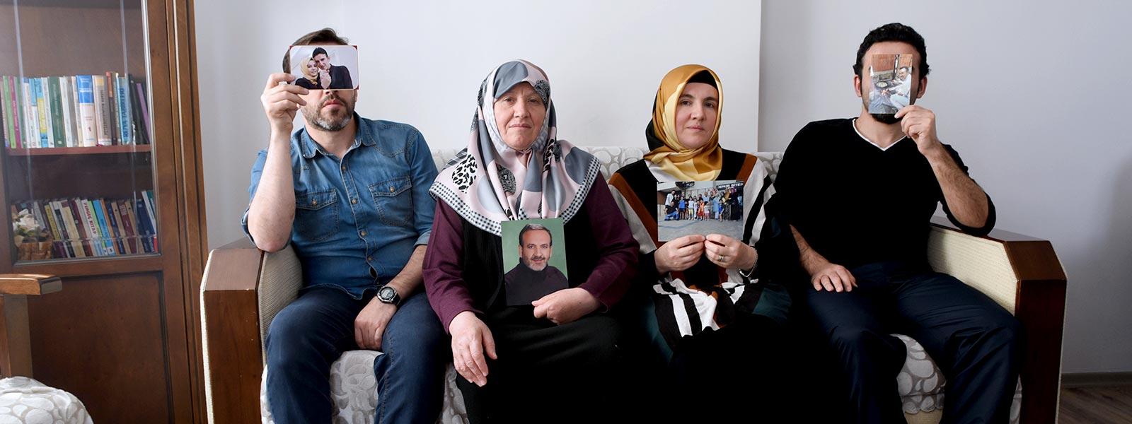 Turkey: the great purge, Episode 1: Asli - FRANCE 24