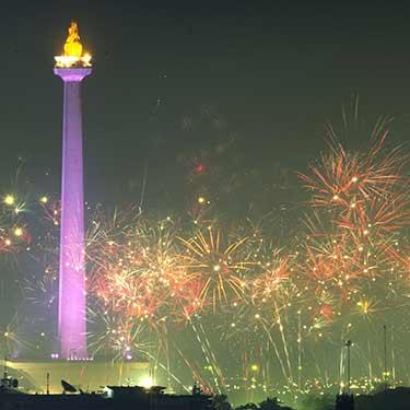 جاكرتا - إندونيسيا